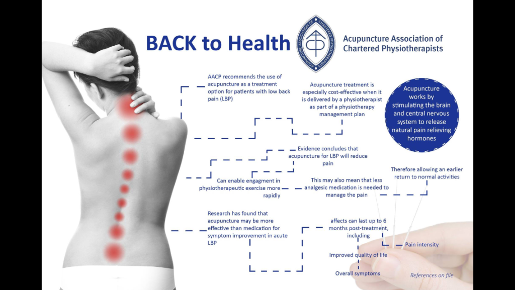 Having back pain?