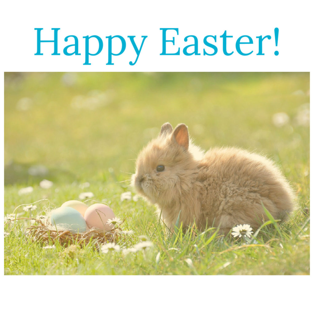 Wishing a Happy Easter to everyone from PhysioPoulton.